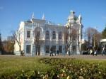 Здание краевого художественного музея им. Ф.А. Коваленко