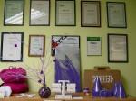 отдел рекламы - сиреневенькие или фиолетовые